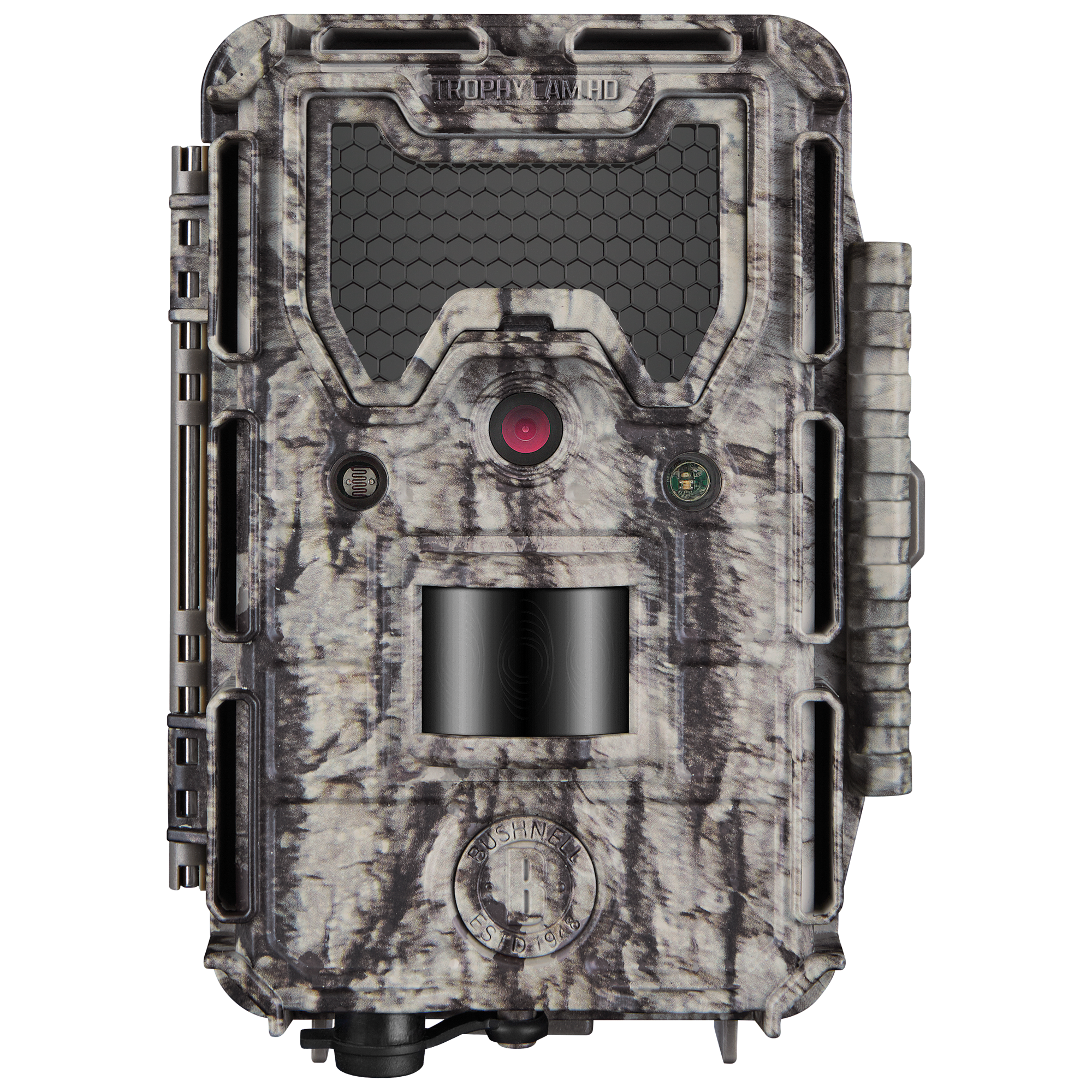Aggressor 20MP No Glow Trail Camera Camo Colored