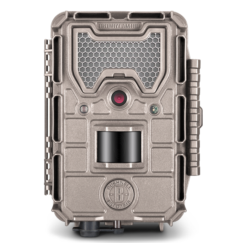Bushnell Aggressor 20MP No Glow Trail Camera