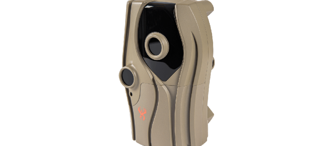 Wildgame Innovations Switch Lightsout Scouting Camera